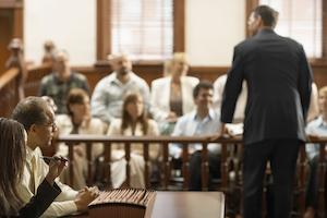 jury selecting process in Illinois, Kane County criminal defense lawyer