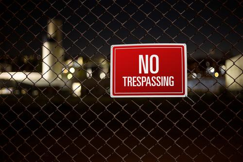 trespass, criminal trespass, Illinois Criminal Defense Attorney