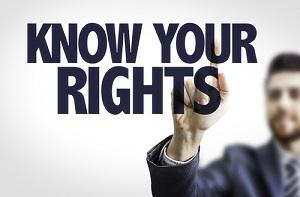 your rights, Kane County criminal defense attorney