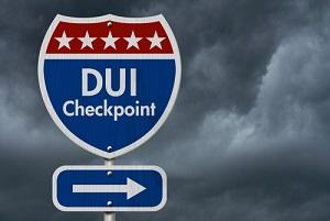 checkpoint, Elgin criminal defense attorney