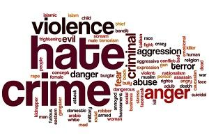 hate crime, Elgin criminal defense attorney