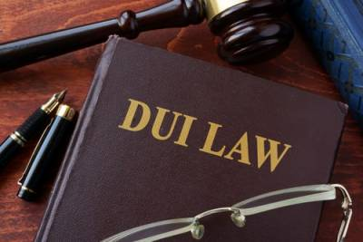 IL DUI lawyer