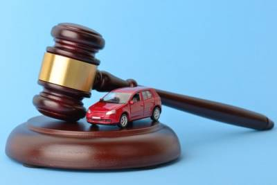 Kane County driver's license reinstatement lawyer